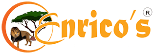 Logo Enrico's Tours & Safaris