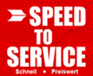 Prospektverteilung in Glinde mit Speed to Service